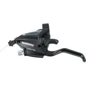 Shimano ST-EF500-2 Gear/Brake-Lever Left 2-speed 2 Fingers
